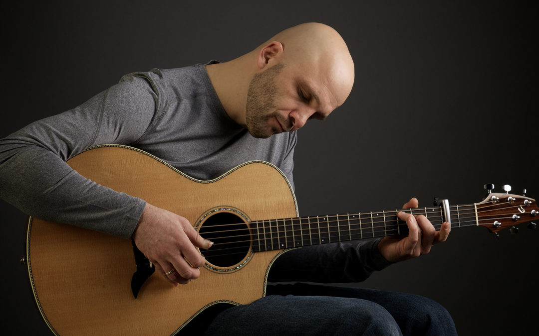 "Martin Moro ""Finest Fingerstyle Guitar"""